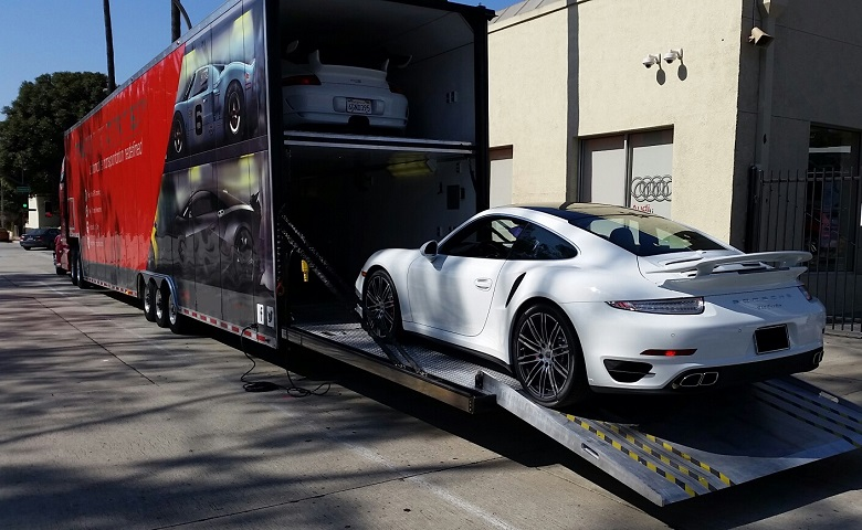 Car Shipping Made Easier in UAE with a Quote