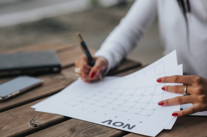 6 Daily Habits That Save Time in the Long Run