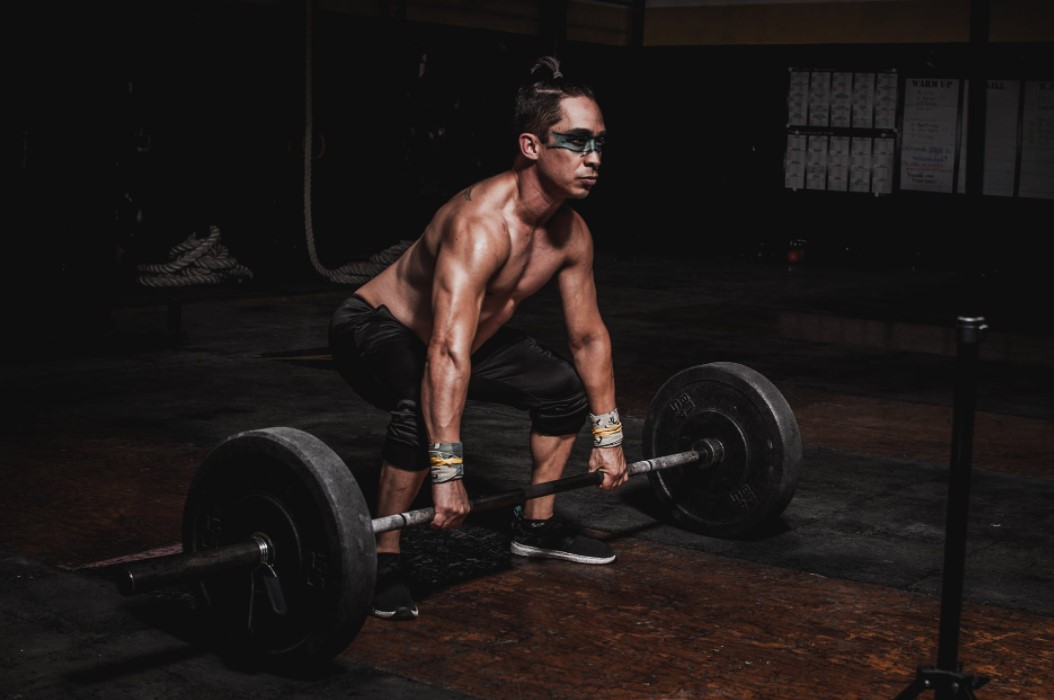 The Most Efficient Ways to Rebuild Muscle Mass
