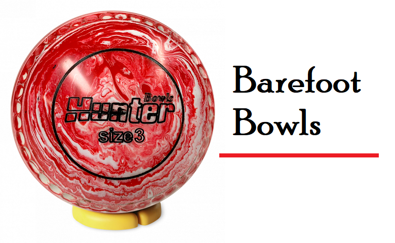 Buy Barefoot Bowls with Ozybowls with a Quote
