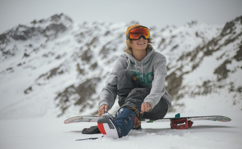 6 Sporting Activities You Can Do in the Winter