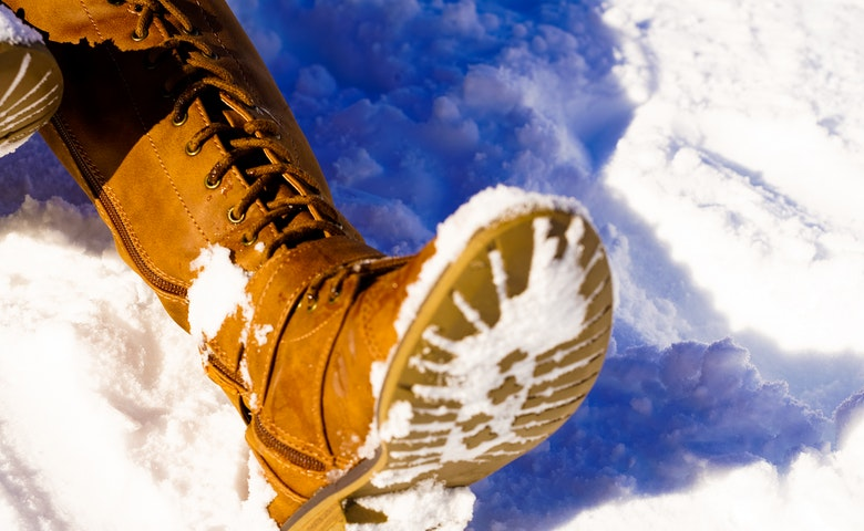 Picking Footwear to Keep Your Feet Safe and Warm